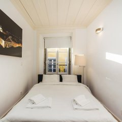 Апартаменты LxWay Apartments Bairro Alto/Chiado комната для гостей фото 2