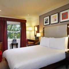 Отель Hilton Green Park 4* Номер Делюкс фото 3