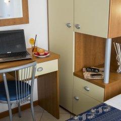 Hotel Jana 3* Стандартный номер с различными типами кроватей фото 10