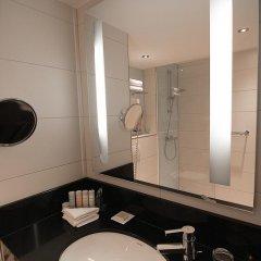 Radisson Blu Hotel Amsterdam 4* Полулюкс фото 6