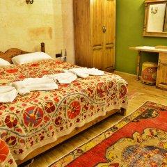 Ürgüp Inn Cave Hotel 2* Номер категории Эконом с различными типами кроватей фото 4