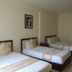 Отель Crown Hotel Вьетнам, Хюэ - отзывы, цены и фото номеров - забронировать отель Crown Hotel онлайн комната для гостей фото 2