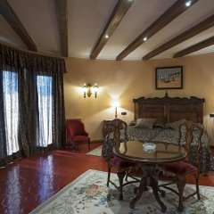 Rigat Park & Spa Hotel 5* Президентский люкс фото 6