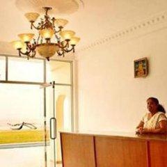 Отель Hansa Villa удобства в номере фото 2