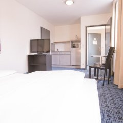 Art Hotel Vienna 3* Студия с различными типами кроватей фото 2