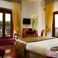 Hotel Forum Palace 4* Люкс