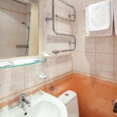 Апартаменты Невский Гранд Апартаменты Стандартный номер с различными типами кроватей фото 32