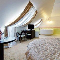 Гостиница Лотос в Анапе отзывы, цены и фото номеров - забронировать гостиницу Лотос онлайн Анапа комната для гостей фото 2