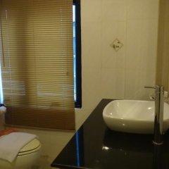 Отель Sams Lodge 2* Улучшенный номер с различными типами кроватей фото 25