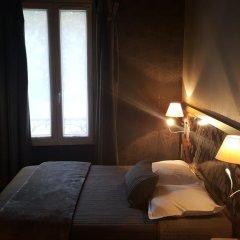 Отель Café Hôtel de lAvenir 2* Стандартный номер с различными типами кроватей фото 4