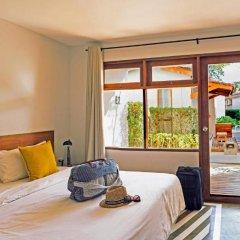 Отель Escape Beach Resort 3* Номер категории Эконом с различными типами кроватей фото 10