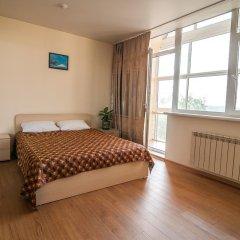 Мини-Отель Зелёный берег Номер Делюкс с различными типами кроватей фото 7
