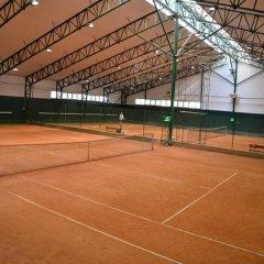 Гостиница Комплекс Хутор спортивное сооружение