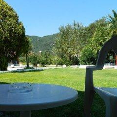 Отель Corfu Dream Village детские мероприятия