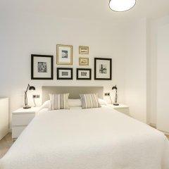 Апартаменты Homenfun Plaza España Apartment Барселона комната для гостей фото 2