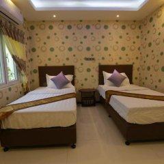 Отель Mya Kyun Nadi Motel 2* Номер Делюкс с различными типами кроватей фото 3
