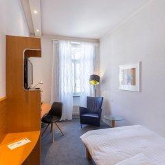 Hotel Bären am Bundesplatz 4* Стандартный номер с различными типами кроватей фото 2