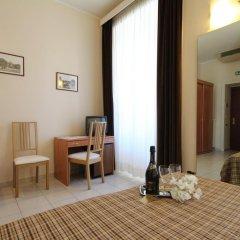 Hotel Principe Eugenio 3* Стандартный номер с двуспальной кроватью фото 13