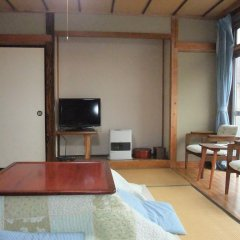 Отель Yama-no-Yado Sugimoto-kan Никко комната для гостей фото 3