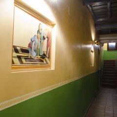 Отель Borgo Pio 91 5* Стандартный номер с различными типами кроватей фото 10