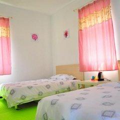 Отель Hanshe Seashore Family Inn детские мероприятия фото 2