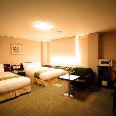 Yoido Hotel 3* Стандартный номер с различными типами кроватей фото 19