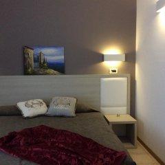 Artemisia Palace Hotel 4* Стандартный номер с различными типами кроватей фото 6