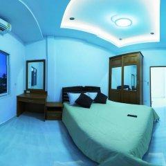 Отель Baan Dusit комната для гостей фото 2