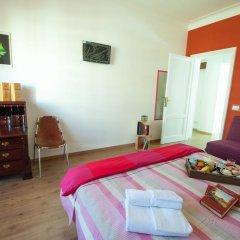 Отель B&B Moduloray Италия, Рим - отзывы, цены и фото номеров - забронировать отель B&B Moduloray онлайн комната для гостей фото 5