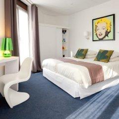 Hotel Colette 4* Стандартный номер с различными типами кроватей фото 2