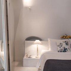 Отель Andronis Luxury Suites 5* Люкс Премиум с различными типами кроватей фото 11