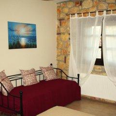 Отель Stonehouse Ioannis комната для гостей фото 3
