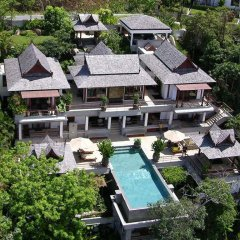 Отель Azara Villa бассейн