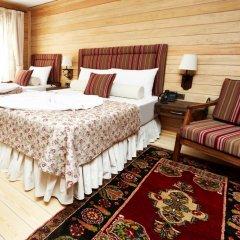 Royal Uzungol Hotel&Spa Турция, Узунгёль - отзывы, цены и фото номеров - забронировать отель Royal Uzungol Hotel&Spa онлайн комната для гостей