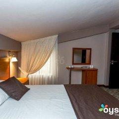Гостиница Радужный 2* Стандартный номер с двуспальной кроватью фото 32