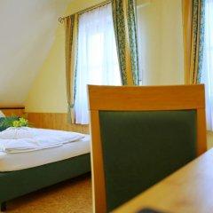 Отель Ringhotel Villa Moritz 3* Номер Комфорт с различными типами кроватей фото 2