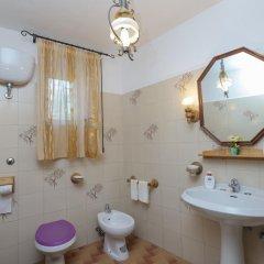 Отель Villa Marietta Италия, Минори - отзывы, цены и фото номеров - забронировать отель Villa Marietta онлайн ванная фото 2