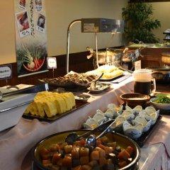 APA Hotel Kurashiki Ekimae питание фото 3