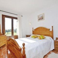 Отель Finca Rafael комната для гостей фото 2