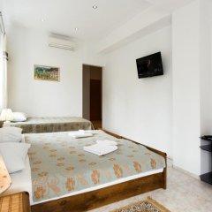 Гостиница Вилла Онейро 3* Стандартный номер с различными типами кроватей фото 18