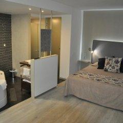 Отель Vila de Muro 3* Люкс с различными типами кроватей фото 5