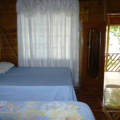 Отель Ocean View Chalet комната для гостей фото 3