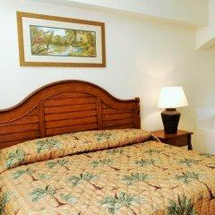 Апартаменты Ocean Breeze Apartment Colombo Стандартный номер с различными типами кроватей