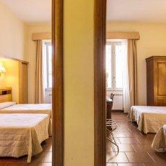 Отель MILANI Рим комната для гостей фото 10