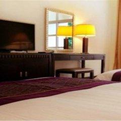 Clifford Golden Lake Hotel удобства в номере