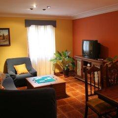 Отель Caserón El Remedio II Испания, Ункастильо - отзывы, цены и фото номеров - забронировать отель Caserón El Remedio II онлайн комната для гостей фото 3