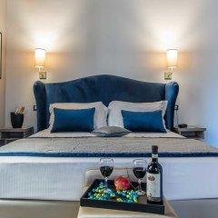 Отель Colonna Suite Del Corso 3* Стандартный номер с различными типами кроватей фото 34
