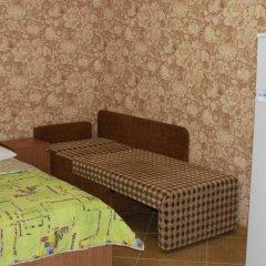 Гостевой Дом Планета МОВ Студия с различными типами кроватей фото 11