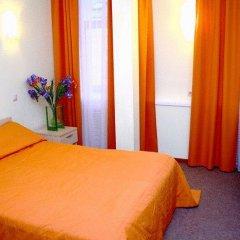Гостиница Ирис 3* Стандартный номер разные типы кроватей фото 32