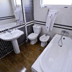 Hotel Lubjana 3* Стандартный номер с различными типами кроватей фото 7